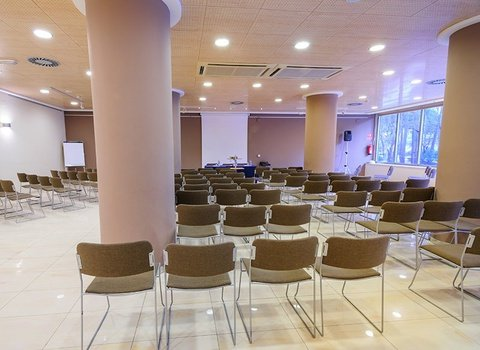 We have meeting rooms that will guarantee the success of ...
